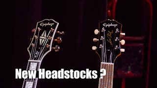 Download Epiphone 2020, New Headstock? | LETS DISCUSS! Video