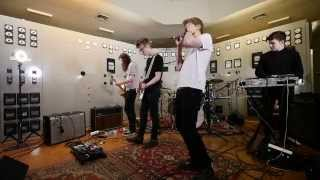 Download Fufanu - Full Peformance (Live on KEXP) Video