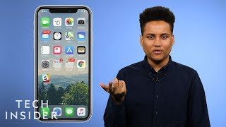 Download A Diehard Android User Switches To The iPhone XS Video