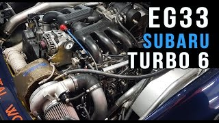 Download Subaru EG33 turbo 6 sound | Got It Rex Video