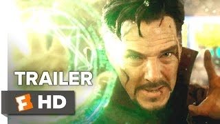 Download Doctor Strange Official Trailer 1 (2016) - Benedict Cumberbatch Movie Video