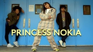 Download Princess Nokia Is The Feminist Rapper You Should Know | Sound Off | Refinery29 Video