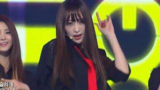 Download EXID - UP & DOWN, 이엑스아이디 - 위아래, Show Champion 20140903 Video