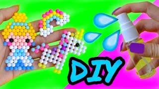 Download DIY Haz FIGURAS CON AGUA Y PERLAS MÁGICAS Video