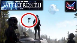 Download ЧТО ПОКАЗАЛИ В ТИЗЕРЕ STAR WARS: BATTLEFRONT 2 (2017) Video