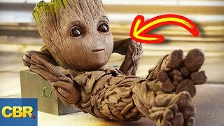 Download 10 Times Groot Was The Best Part Of The Guardians Of The Galaxy Movies Video