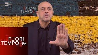 Download Maurizio Crozza, sulla Tav Salvini Di Maio - Che fuori tempo che fa 04/02/2019 Video