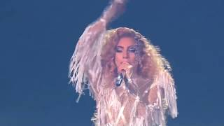 Download Lady Gaga - The Cure Live ( Rehearsals ) American Music Awards 2017 Video