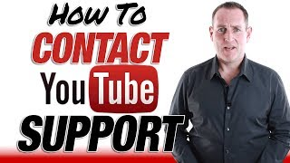 Download YouTube Support - How To Contact YouTube Video