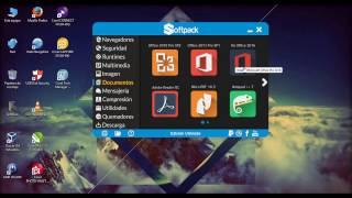 Download Softpack 2018 | TEU 2018 Pack de programas desatendidos Video