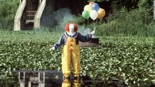 Download Stephen King's It: Pond Scene (with water sfx) Video