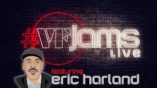 Download #VFJams LIVE! - Eric Harland Video