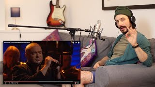 Download Singing Coach Reacts to Disturbed's cover of The Sound of Silence Video