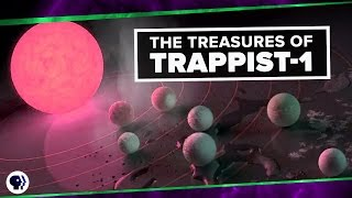 Download The Treasures of Trappist-1 | Space Time Video