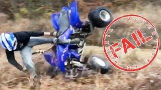 Download Ultimate Dirtbike & ATV/Quad Fails 2017 Video