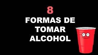 Download 8 Formas de Tomar Alcohol / Anécdotas de una peda Video