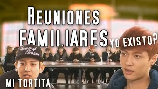 Download EXO Y SUS REUNIONES FAMILIARES Video
