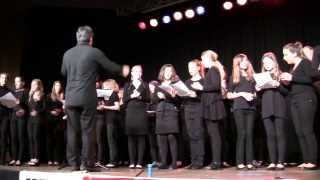 Download Youth Choirs in Movement 2013 - Final Concert - Atelier 4 Video