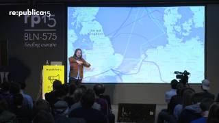 Download re:publica 2015 – Eric King: The Five Eyes secret European allies Video