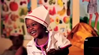 Download Nelson Mandela Children's Hospital Promo Video