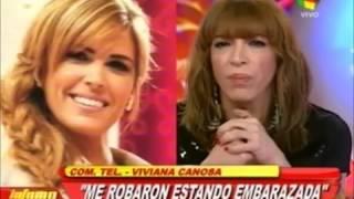 Download Viviana Canosa le puso los puntos a lizy Tagliani Video