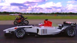 Download F1 vs Super Bike vs Power Boat - Fifth Gear Video