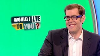 Download The Pointless Richard of Os - Richard Osman on Would I Lie to You? [HD][CC] Video