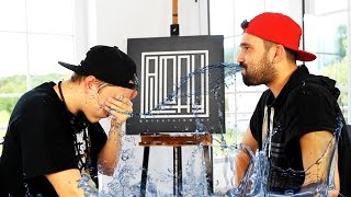 Download Flachwitz Wasserschlacht Video