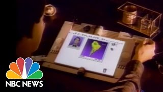 Download What The Internet Looked Like In The 1990s | Flashback | NBC News Video