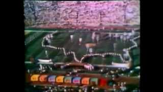 Download UA Marching Band at 1967 Super Bowl Video