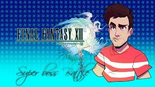 Download Super Boss Battle - The Long Gui - Final Fantasy 13 Video