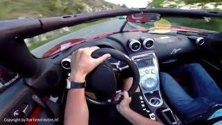 Download POV Drive: Koenigsegg Agera R [1400 HP] Video