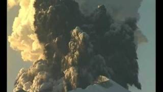 Download Mt Ruapehu eruptions spectacular raw footage Video