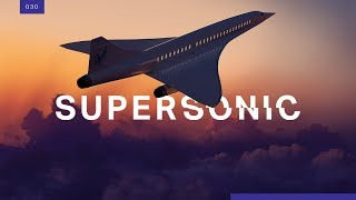 Download Supersonic air travel is finally coming back Video