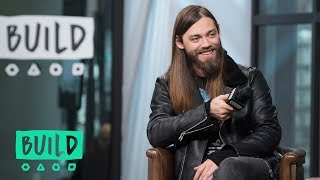 Download Tom Payne Chats About The New Season Of ″The Walking Dead″ Video