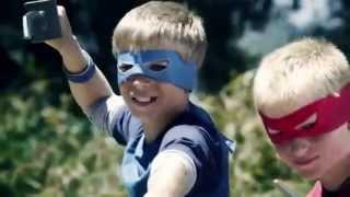 Download TMNT Teenage Mutant Ninja Turtles 2013 Combat Gear Commercial Video