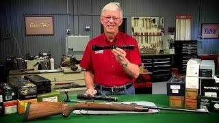 Download Gunsmithing - How to Choose A Rifle Scope Presented by Larry Potterfield of MidwayUSA Video