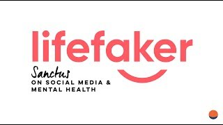 Download The Lifefaker Campaign - Mental Health & Social Media Video