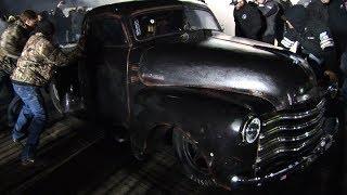 Download JJdaBOSS ARM DROP RACE - Big Tire - PART 2 Video