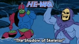 Download He Man - The Shadow of Skeletor - FULL episode Video