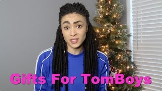 Download Perfect Gifts For Tomboys!! Video