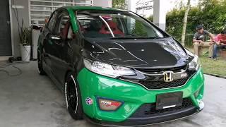 Download Honda Jazz GK - Car Polish/Polish Kereta Pasir Gudang, Johor Video