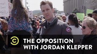 Download Devious Teens Unite with Their Parents at the March For Our Lives - The Opposition w/ Jordan Klepper Video