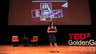 Download Fearless Giving - Turning Sexual Passion into Action: Sadie Allison at TEDxGoldenGatePark Video