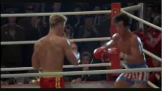 Download Rocky Vs Drago - Final Fight Video