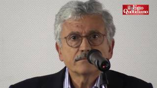 Download Referendum, D'Alema: ″Ecco le ragioni del No″ Video