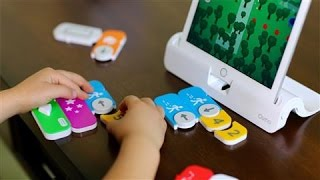 Download Teach Children Basic Coding With iPad-Savvy Blocks Video