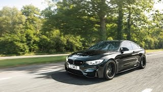 Download Living with a BMW M4 review Video