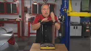 Download Difference between Shocks and Struts Video