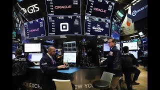 Download Wall Street jumps 2%, Netflix soars after hours Video